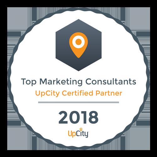Top Marketing Consultant