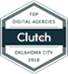 Voted Top Digital Agency by Clutch.co