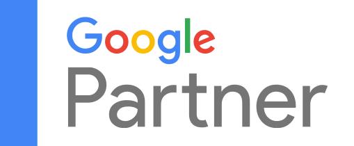 Google Partner Logo - Color