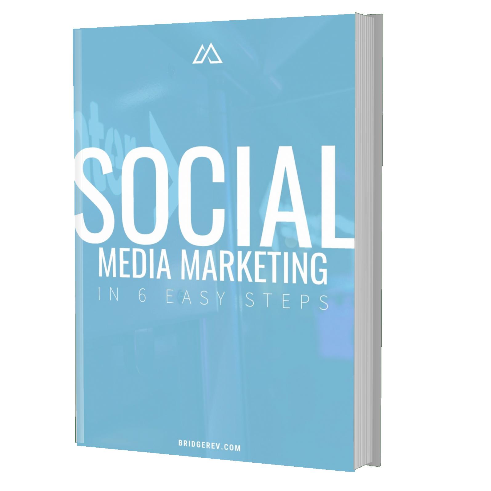 Offer - Social Media Marketing - Mockup